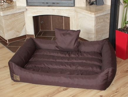 Dog Bed Dog Couch With Removable Cover Double Sided 7 Ebay