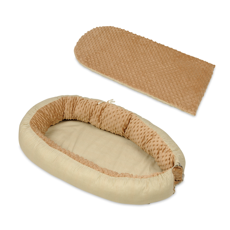 BABY-NEST-Coussin-Doux-0-8-mois-rassurant-Baby-Sleeping-nouveau-ne