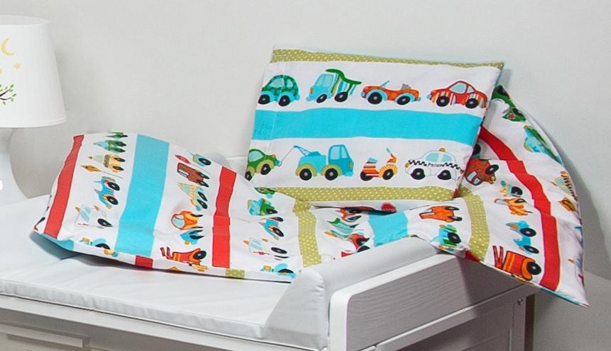 Stubenwagen Babywiege : Bettwäscheset mit decke bettzeug für kinderwagen stubenwagen